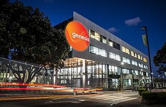 Governance banner - Genesis NZ