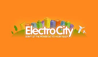 Electro City Online