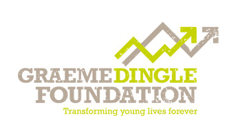 <h4>Graeme Dingle Foundation</h4>