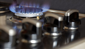 Smelling gas? It could be a leak. What should you do?