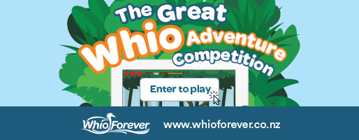 Whio Adventure Competition