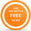 One Free Bottle Offer