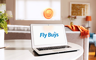 Sign up with your Fly Buys number to reveal your personal offer.